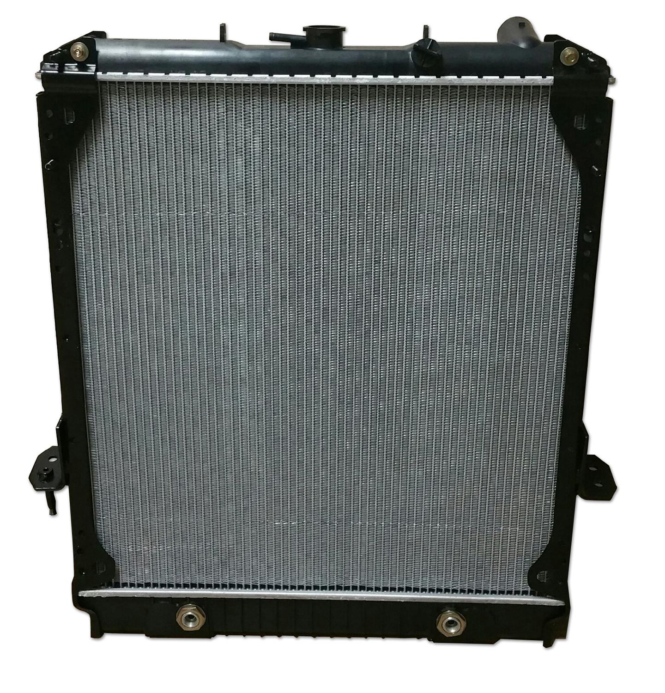7917.1 isuzu npr, nqr & gmc w series radiator deals on radiators at